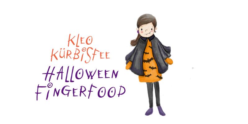 Halloween Rezepte Fingerfood Kinder Wilma Wochenwurm