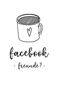 Facebook Seite von Hallo liebe Wolke Susanne Bohne
