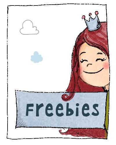 Freebies von Wilma Wochenwurm