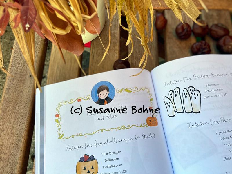 Kochen backen mitmachen mit Wilma Wochenwurm Herbst und Winter Kinderkochbuch Pfannkuchen Suppen Halloween Rezepte Weihnachtsplätzchen Kopie