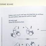 Lerngeschichten mit Wilma Wochenwurm Teil 2 Herbst Winter Addieren lernen_Hallo liebe Wolke_Susanne Bohne_Kinderbuch