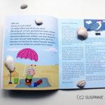 Lerngeschichten mit Wilma Wochenwurm Teil 2 Herbst Winter Ebbe und Flut_Hallo liebe Wolke_Susanne Bohne_Kinderbuch