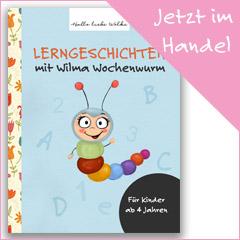 Lerngeschichten mit Wilma Wochenwurm_Susanne Bohne_Hallo liebe Wolke
