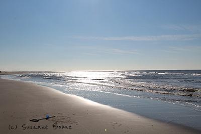 Strandschätze Geschichte für Kinder Sommer
