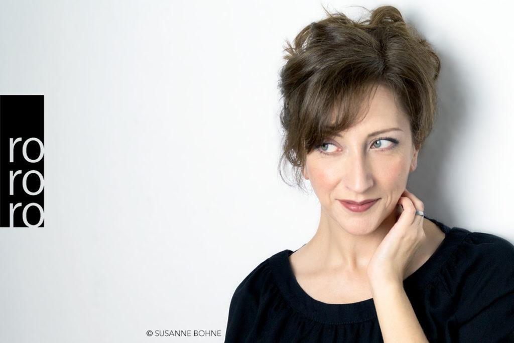 Susanne Bohne Das schräge Haus rororo Rowohlt Taschenbuch Roman