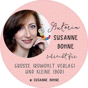 Wilma Wochenwurm Autorin Susanne Bohne