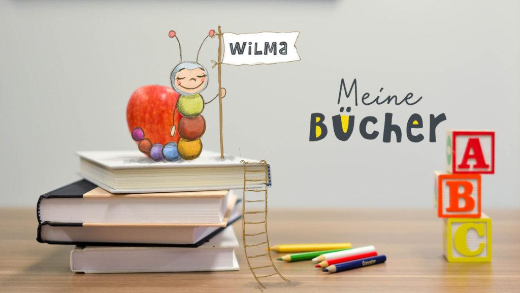 Bücher von Wilma Wochenwurm