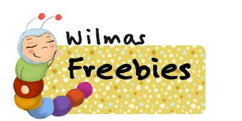 Wilma Wochenwurm Freebies Kinder