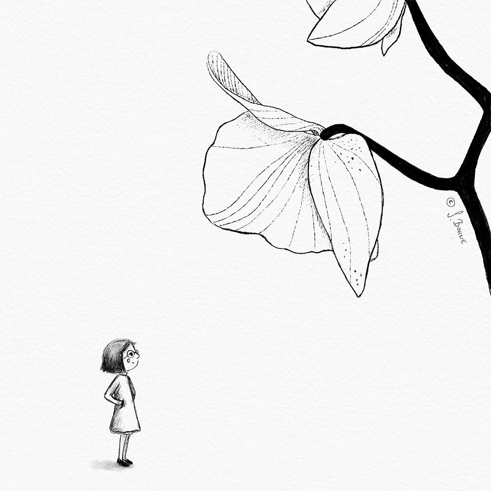 floralbouquet_Kinderbuchillustration